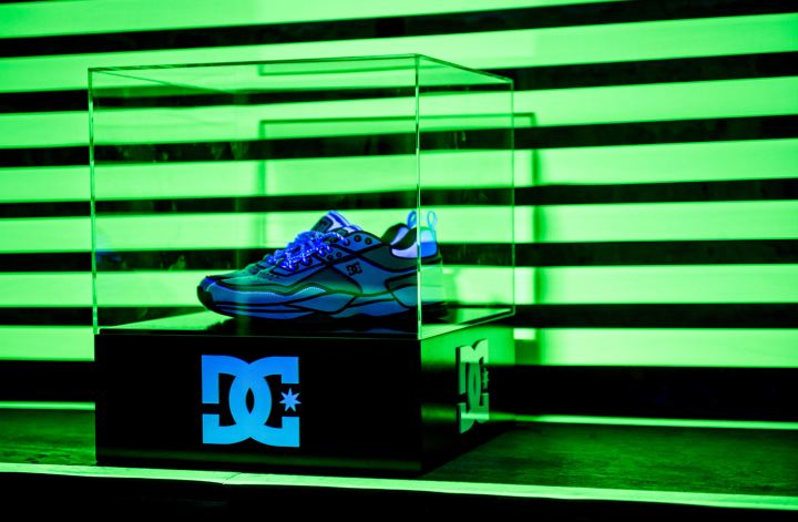 joshua vides dc shoes paris hub reality to idea