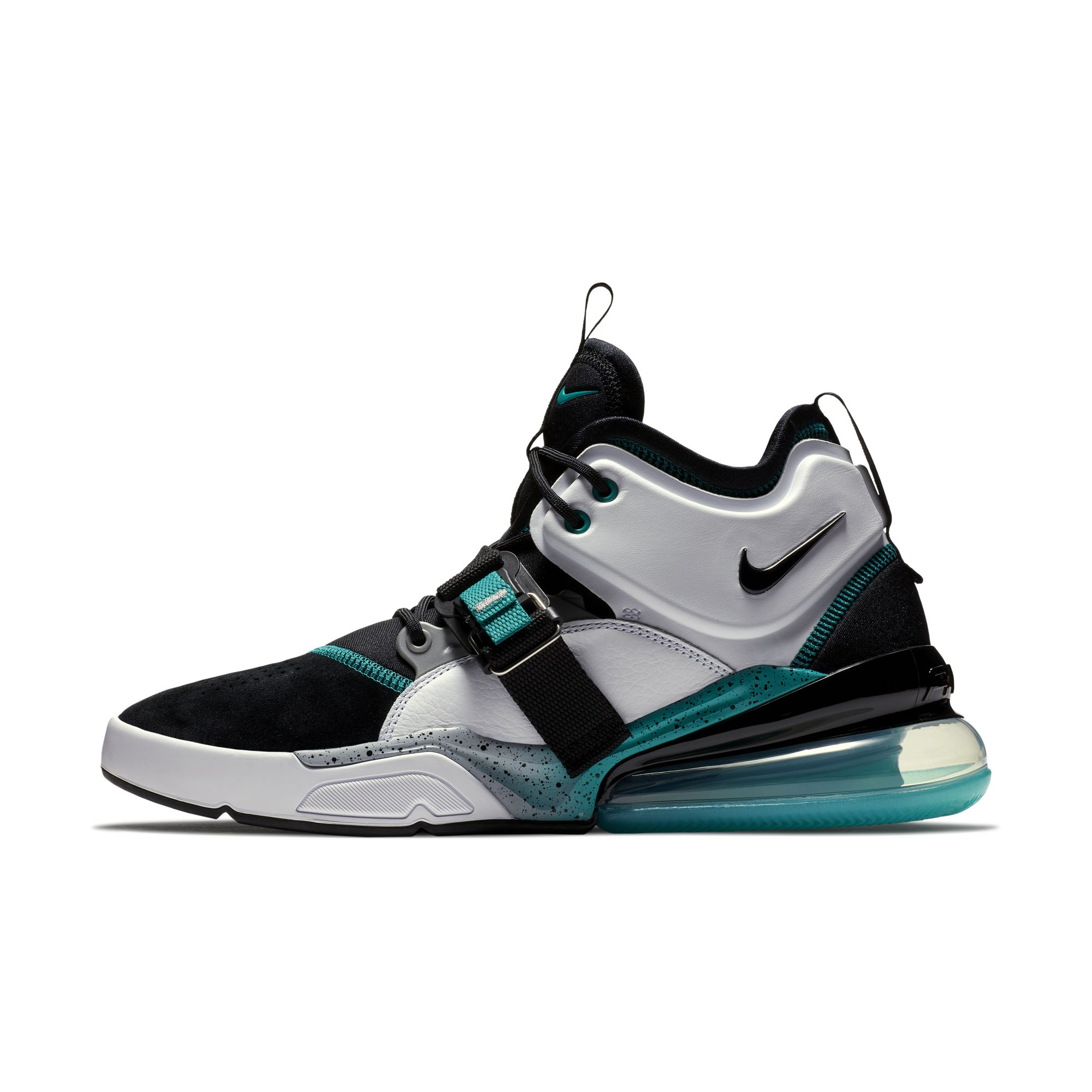 fad5649ebc09e0 This Upcoming Nike Air Force 270 Should Remind You of Something ...