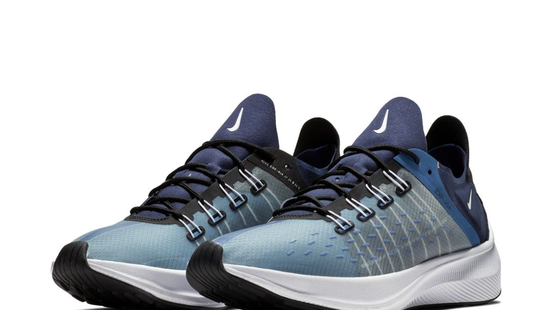 best authentic 203d8 17461 The New Nike EXP-X14 Will Arrive in Several Colorways Next Month ...