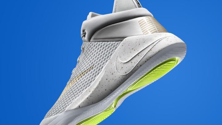 nike future flight kids basketball shoe