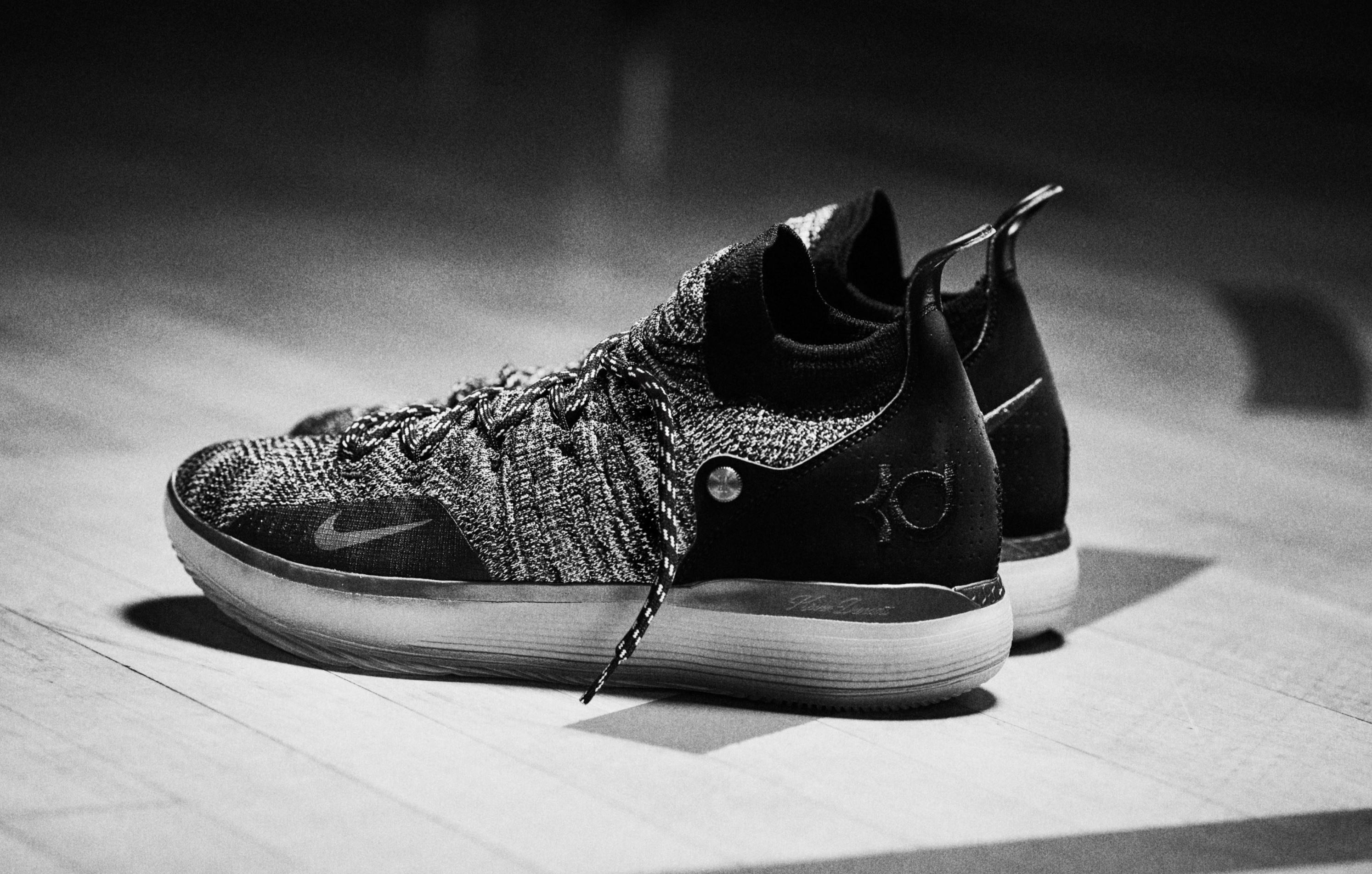 4227e054ef24 Nike Officially Unveils the KD 11
