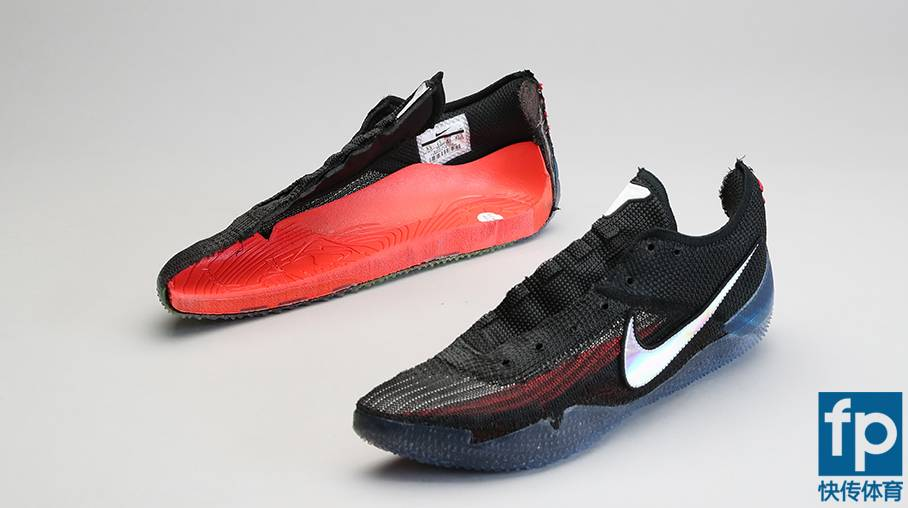 low priced 42d7b 455ed ... the nike kobe nxt 360 deconstructed weartesters