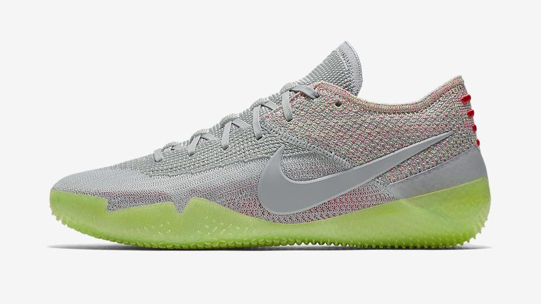 7e7d7163868 An Official Look at the Next Nike Kobe NXT 360 - WearTesters