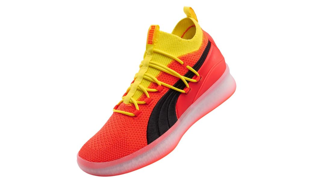 Puma Re-enters Basketball Market with the Clyde Court Disrupt ... 9b1f48db9