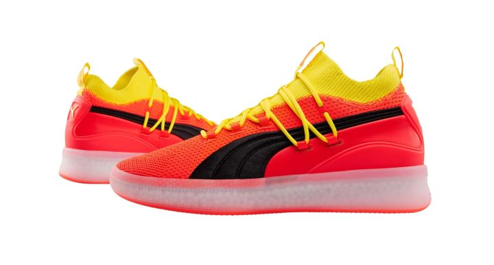 79c9e9d4a52c Puma Re-enters Basketball Market with the Clyde Court Disrupt ...