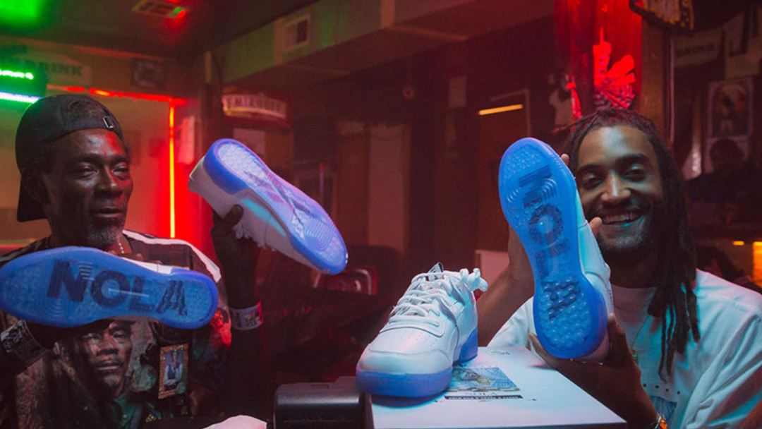 Reebok Announces 3 AM NOLA Collabs with Chase N. Cashe and Polo Silk ... 46da8436e