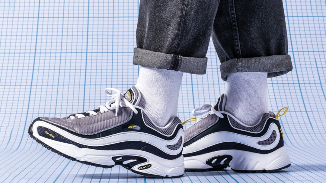 35a62628beb The Reebok DMX Daytona OG is Back for 2018 - WearTesters
