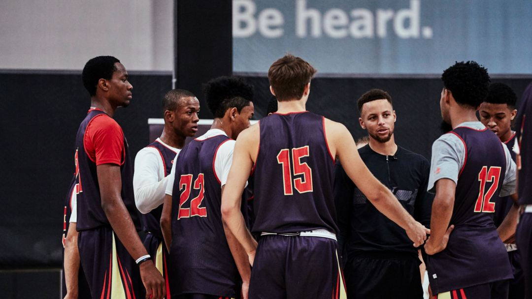f147683d0bc Stephen Curry and Under Armour Present the 5th Annual SC30 Select ...