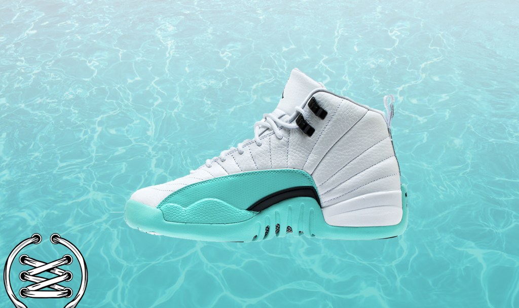 e1c87ca877d526 Check Out This  Light Aqua  Air Jordan 12 Retro - WearTesters