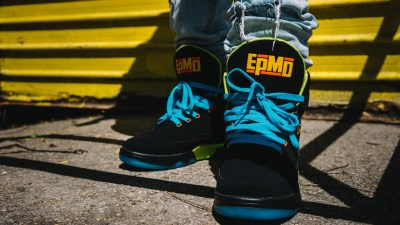 EPMD Ewing Athletics strictly business sneaker