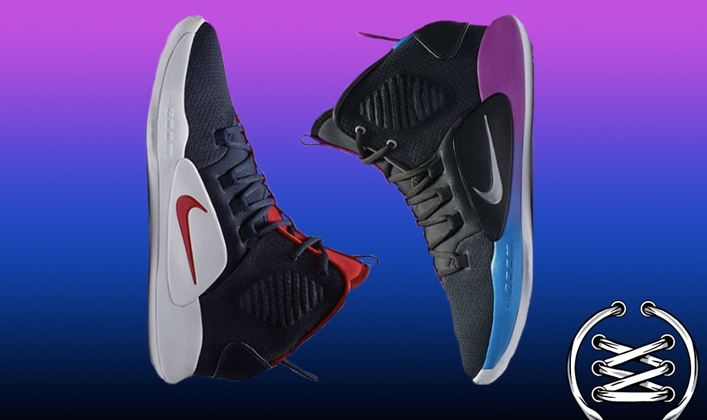 7212ff7049f0 Two More Nike Hyperdunk X Colorways Spotted - WearTesters