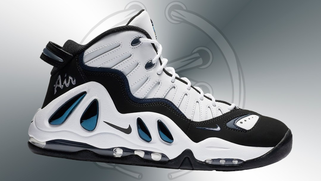 bf98e65cebf407 You Can Grab the OG Nike Air Max Uptempo 97 Now Under Retail ...