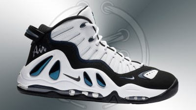 6886b8240 You Can Grab the OG Nike Air Max Uptempo 97 Now Under Retail