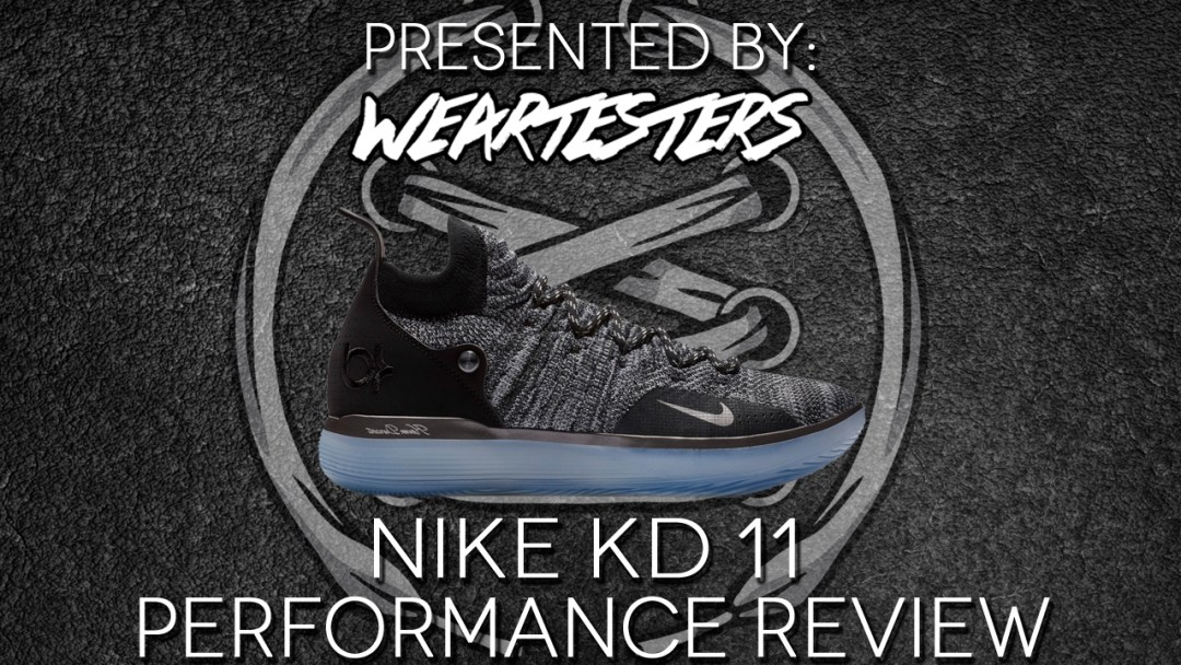 Nike KD 11 Performance Review