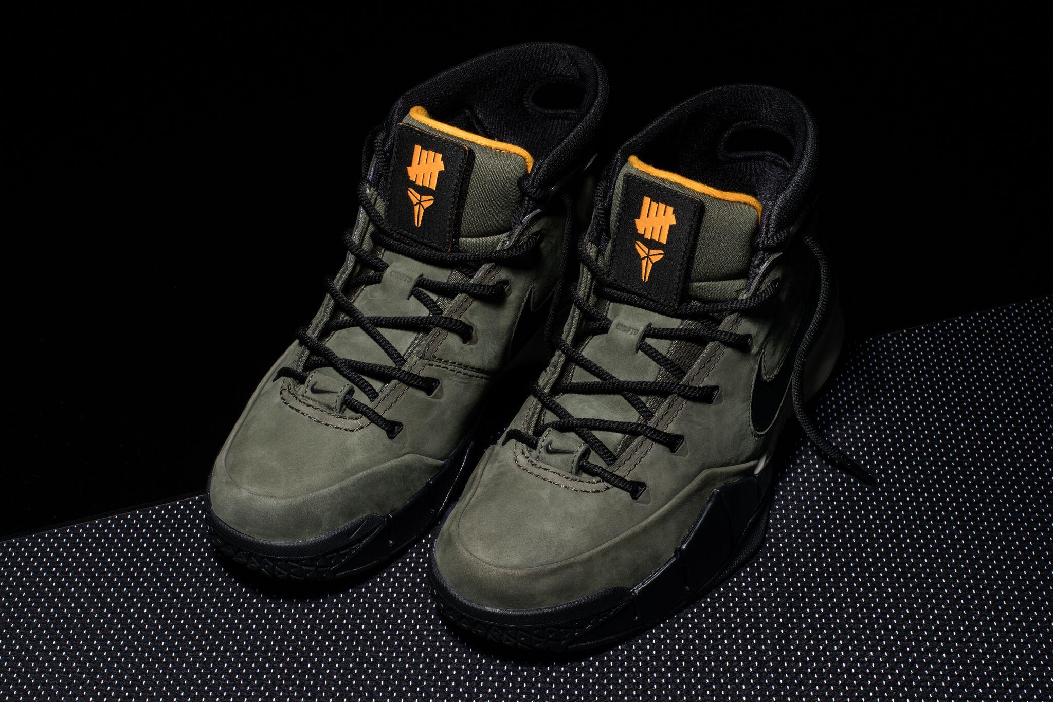 4fe3d469474b Nike-Kobe-1-Protro-UNDFTD-Flight-Jacket-6 - WearTesters