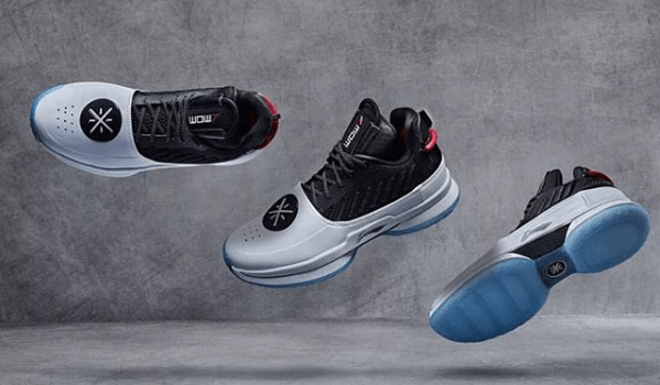 a4b85ac5d52 Dwyane Wade Unveils the Li-Ning Way of Wade 7 in China - WearTesters