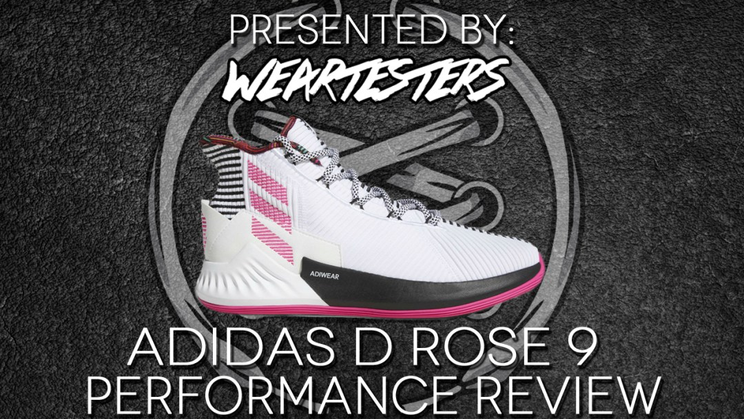 adidas d rose 9 performance review duke4005