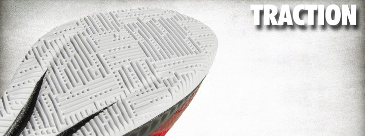 adidas Harden B/E 2 Performance Review traction