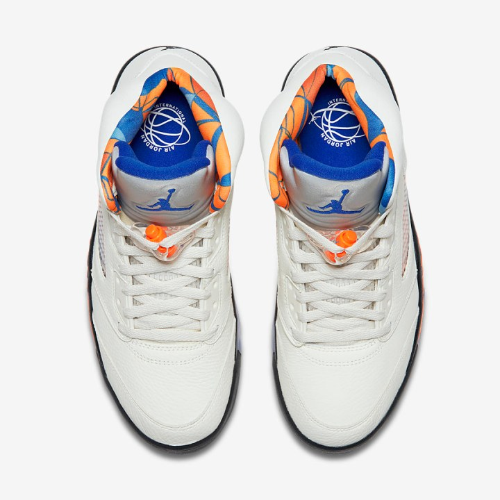 ea3b35201632b2 The Air Jordan 5  International Flight  May Release This Weekend ...