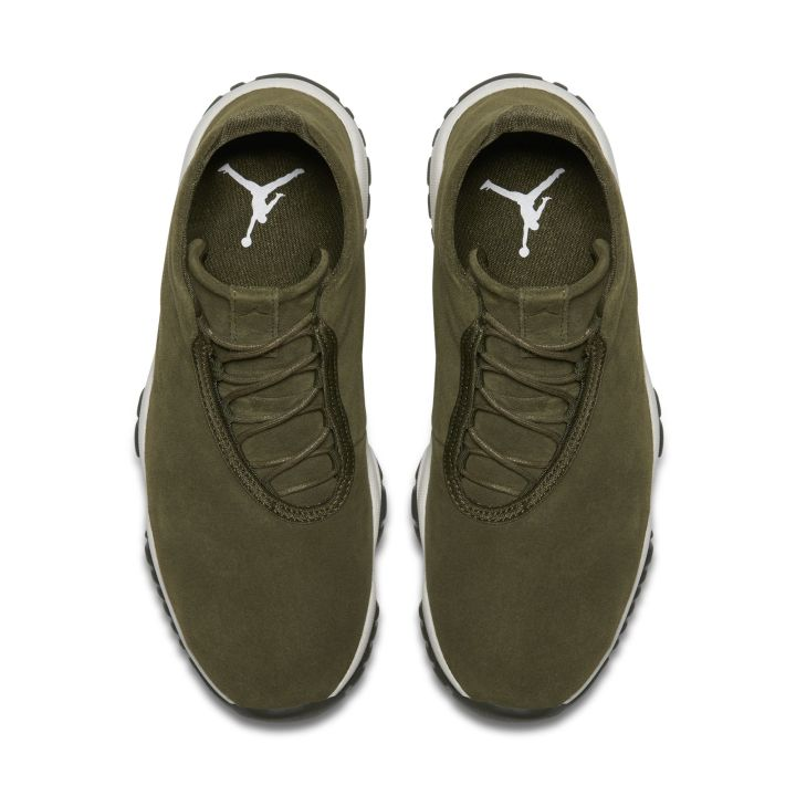 39a23242352 Expect the Air Jordan Future to Arrive in Leather and Suede Builds ...