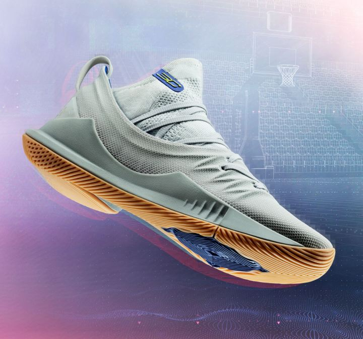 curry 5 grey gum release date