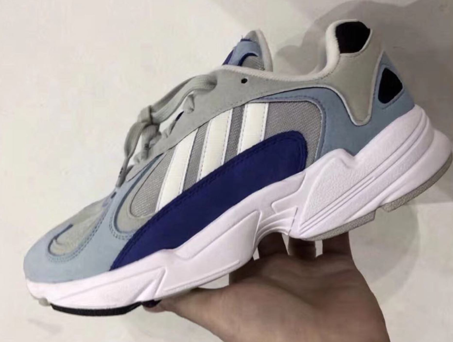 the best attitude 8c907 35382 adidas Yung-1 Archives - WearTesters