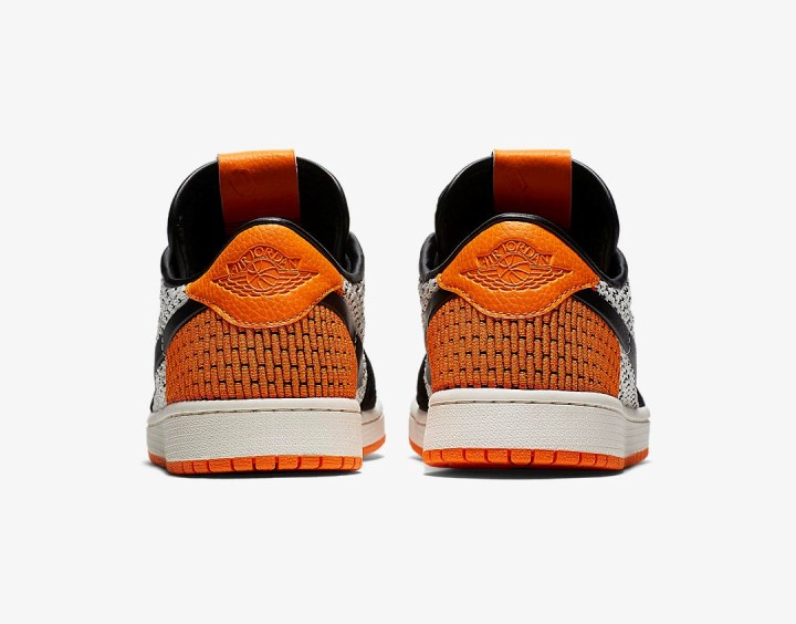 8cf38ba301a8 Official Look at the Air Jordan 1 Flyknit Low  Shattered Backboard ...