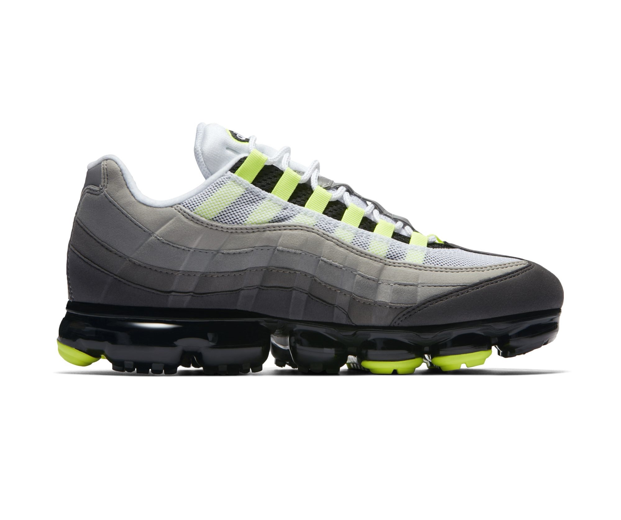 7ea5070d64 nike air vapormax 95 neon release date - WearTesters