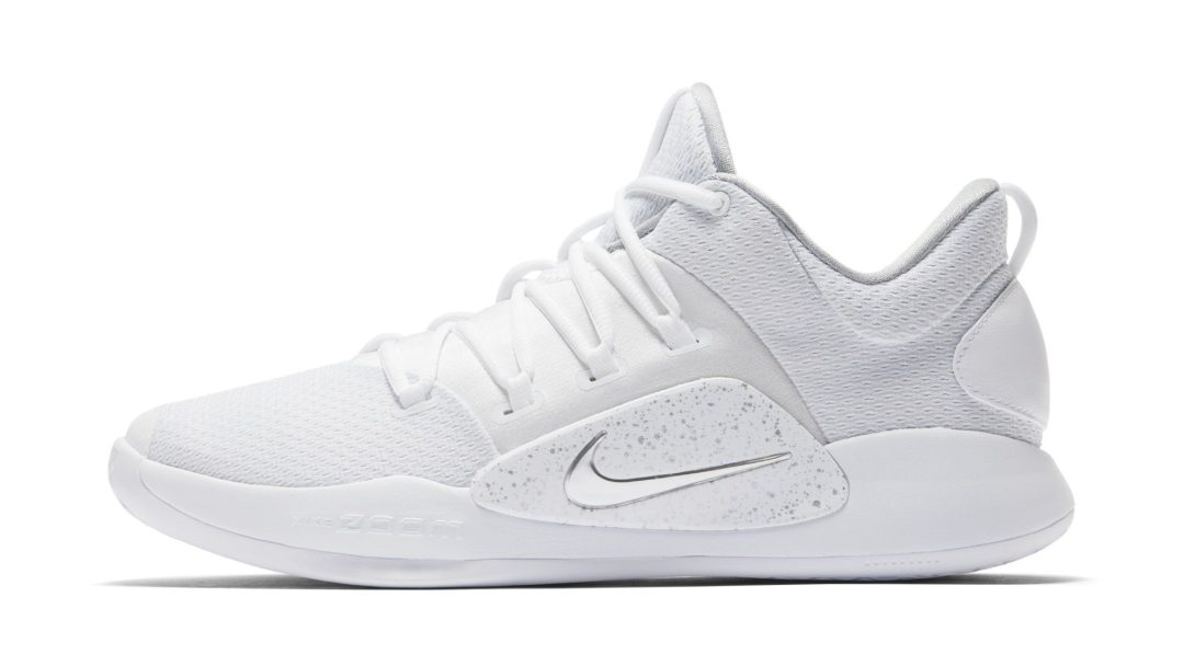 12d48dcefa73 The Nike Hyperdunk X Low May Release Next Week - WearTesters