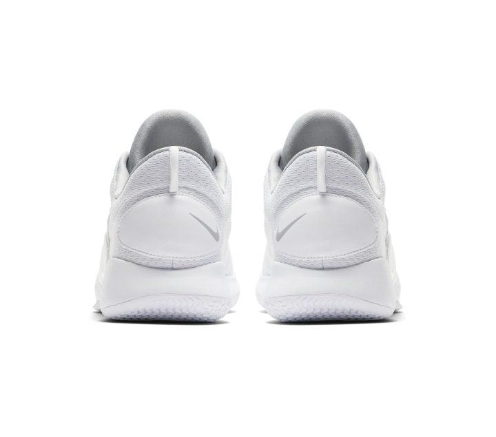 nike hyperdunk X low heel