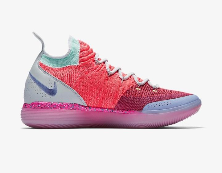 b1b6a2f668ba87 The Nike KD 11  EYBL  Release Date is Official - WearTesters