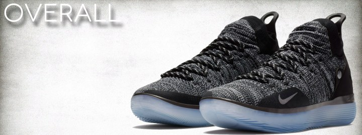 nike kd11 performance review overall stanley t
