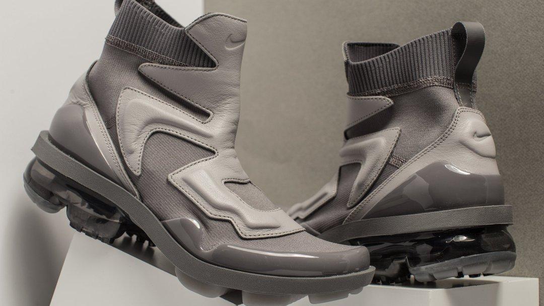 best sneakers 97571 f5f6c nike vapormax light 2 boot womens release date