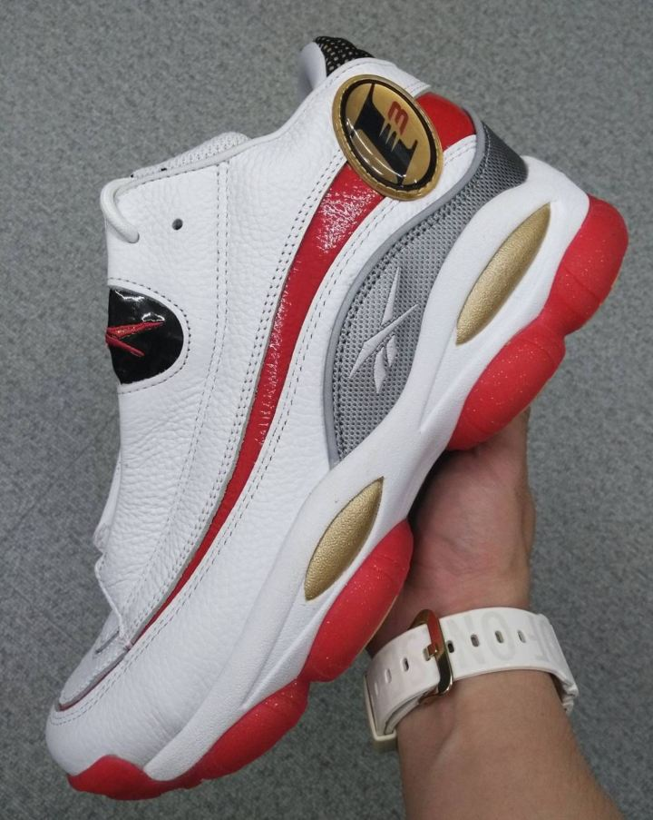 reebok answer 1 white red 2018 retro 1