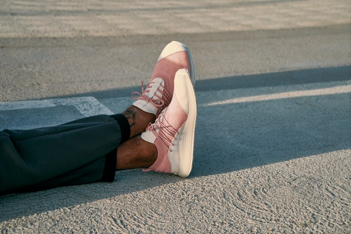 LANE EIGHT trainer AD 1 pink heather