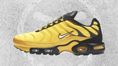 00957641c7 Air Max Plus tour yellow Archives - WearTesters