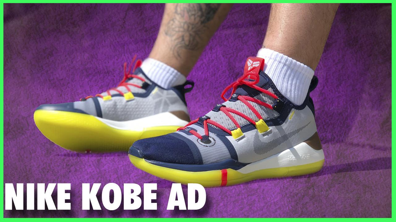 8932720c0a2 Nike Kobe AD