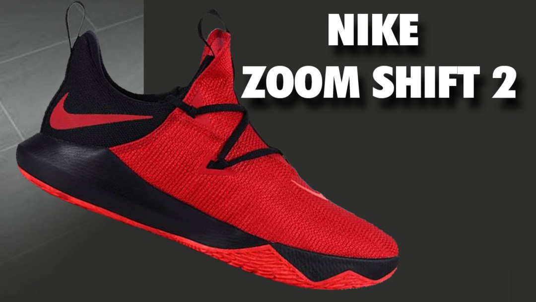 d312d71808d4 The Nike Zoom Shift 2 Has Released Overseas - WearTesters