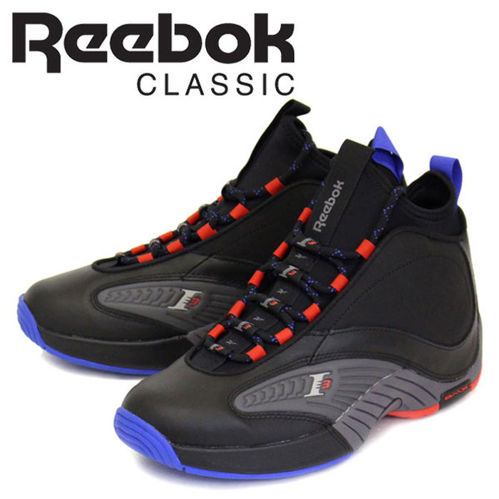 e6cf54e6c Exclusive: Reebok Answer 4.5 Release Date, Price, and Detailed Look ...