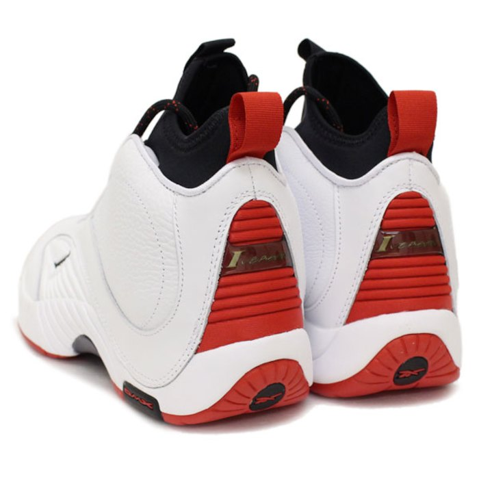 Reebok Answer 4.5 answer IV.V release date 1