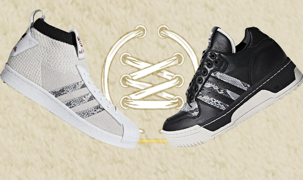 7e47552f7307a adidas Links with United Arrows and Sons Once Again on Two ...