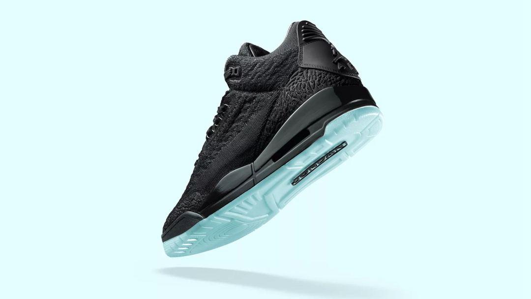 e89f554c58ce8 Release Reminder  Air Jordan 3 Flyknit Release Date Finally ...