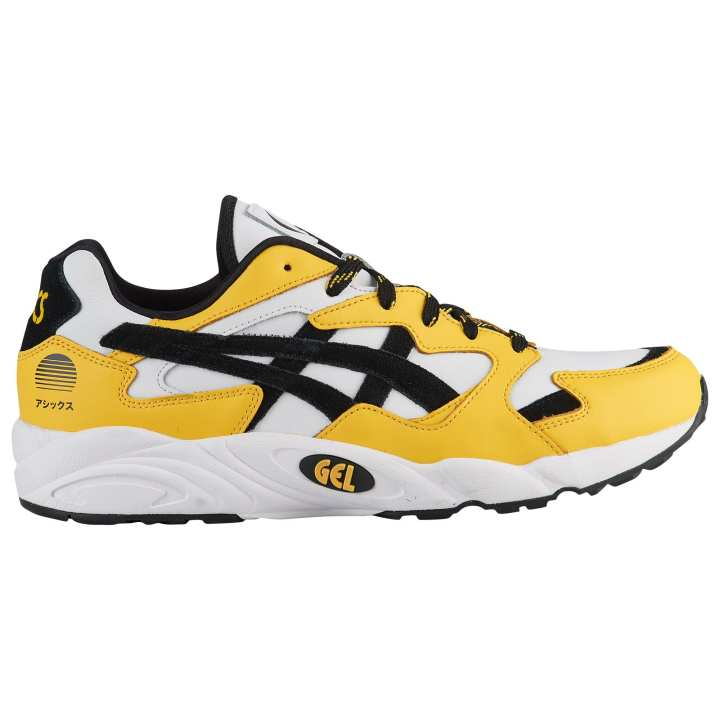 foot locker asicstiger gel-diablo welcome to the dojo 1