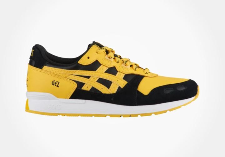foot locker asicstiger gel-lyte 1 welcome to the dojo