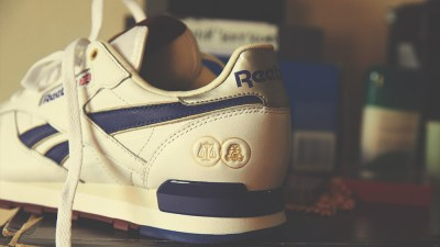 b730f4b79bab Footpatrol and Highs and Lows Link for Stunning  Common Youth  Reebok Collab