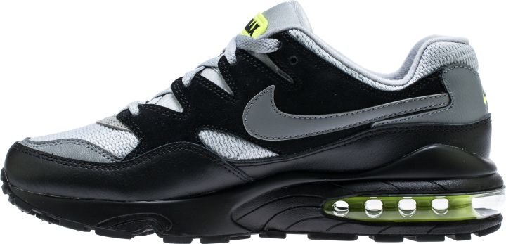 reputable site fdd9c bdad1 The Nike Air Max 94 Releases Silently in Two Colorways - WearTesters