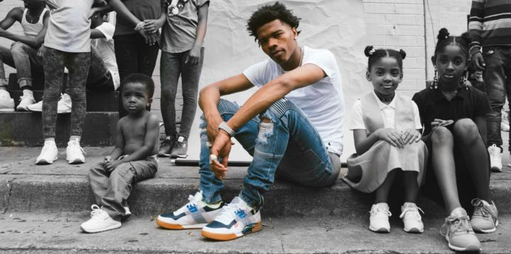 reebok alter the icons lil baby