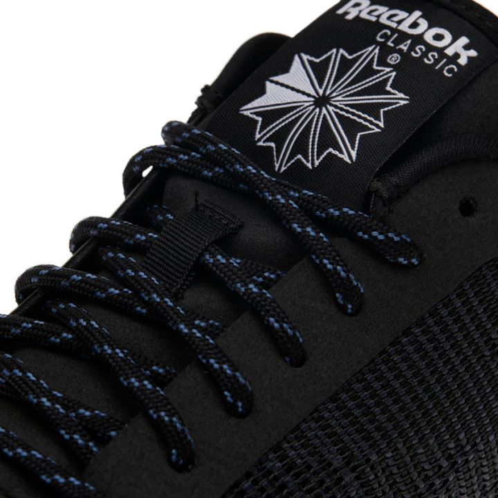 reebok classic leather flexweave close