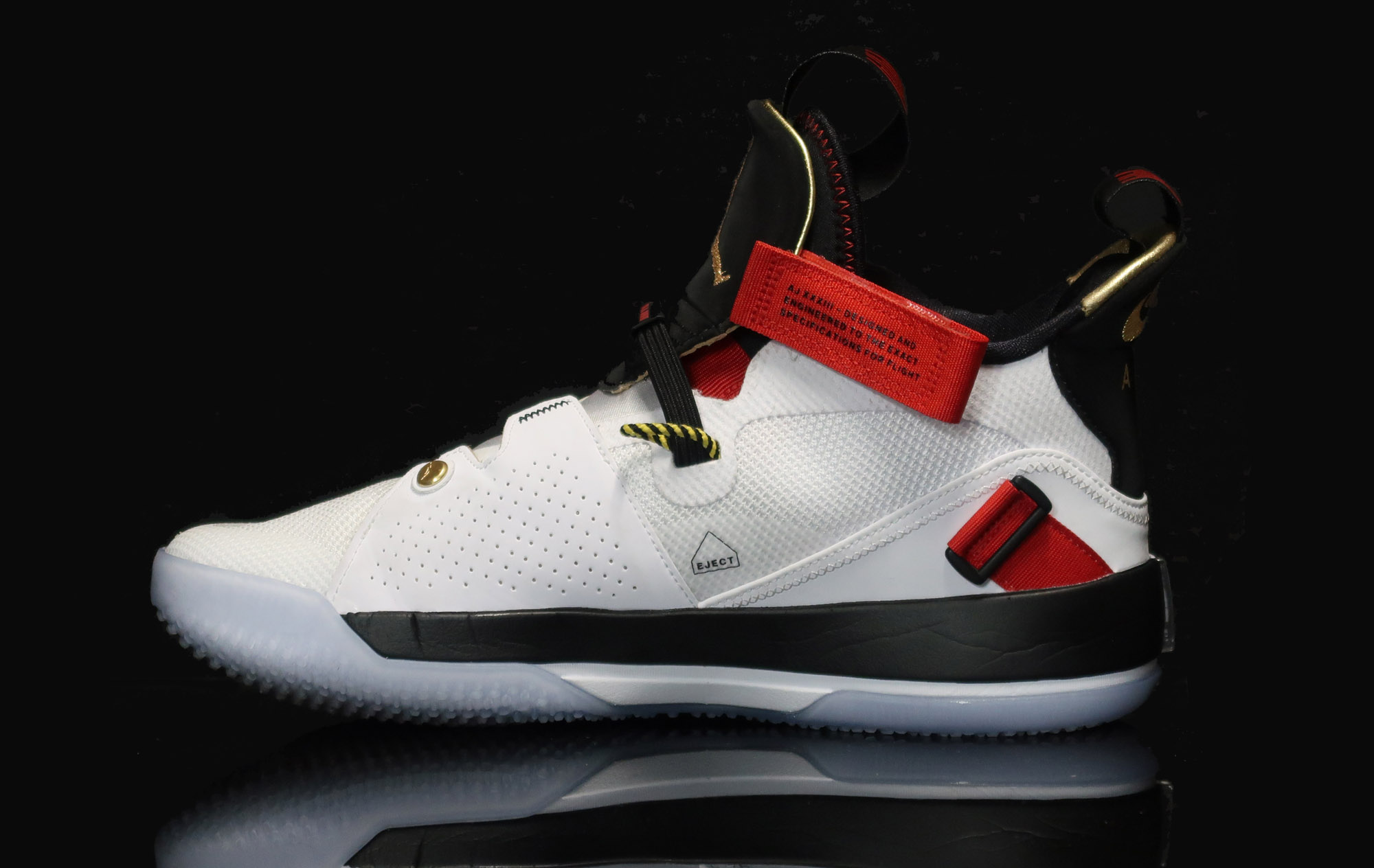 c5c84ecb99c451 ... purchase the latest jordan brand game shoe the air jordan 33 has been  an interesting sneaker