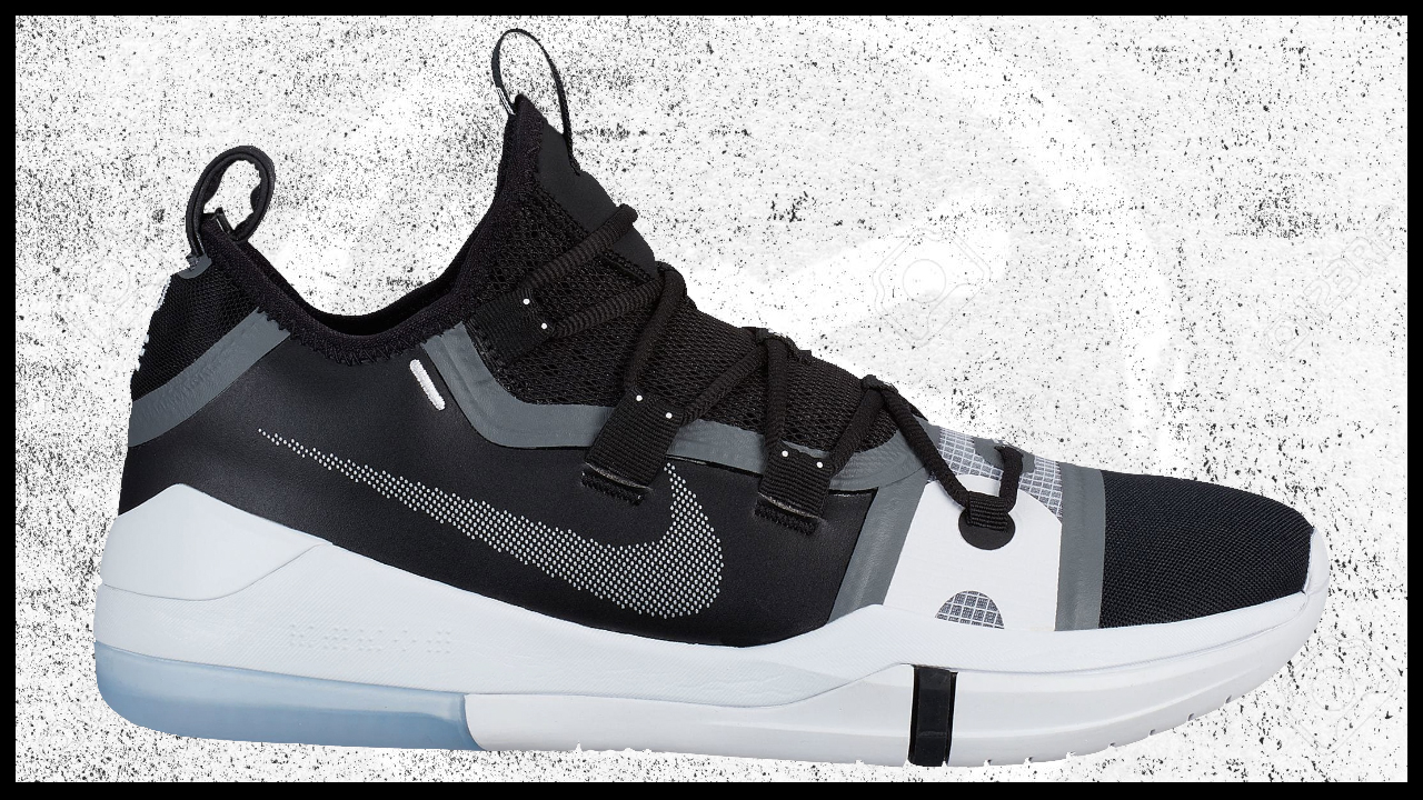 reputable site c979b 5f000 Nike-Kobe-AD-Exodus-Black-White-1